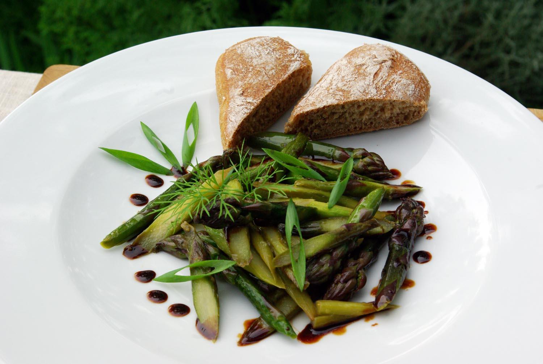 gem se salat die genie ermanufactur kulinarisches. Black Bedroom Furniture Sets. Home Design Ideas