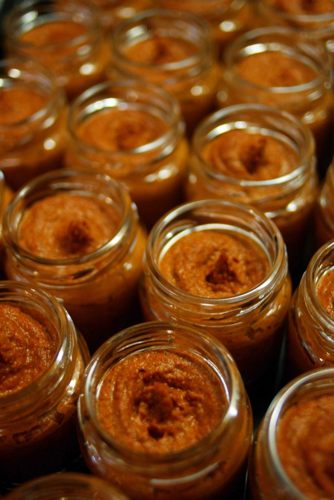 Rote Currypaste, Thaicurry, curry, currypaste rot