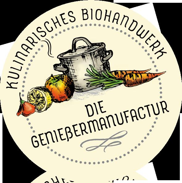 Die Genießermanufactur – Kulinarisches Biohandwerk