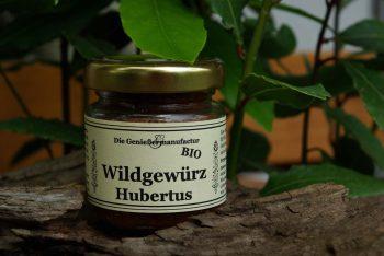 Wildwürzpaste Huberttus