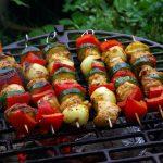 Grillmarinade für Gemüse, Fleisch & Fisch