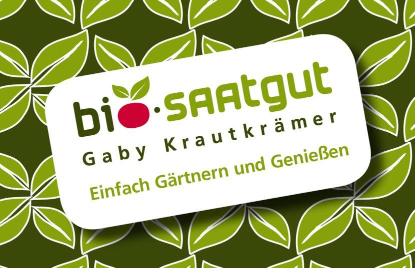 Bio Saatgut von Gaby Krautkrämer