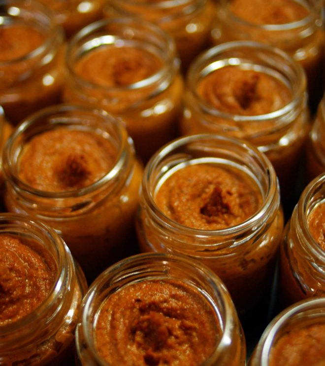 Rote Currypaste, Thaicurry, curry, currypaste rot, Würzpaste