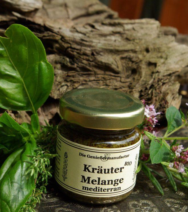 Kräutermelange
