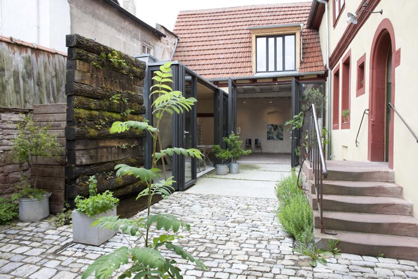 Forum Botanische Kunst & wir