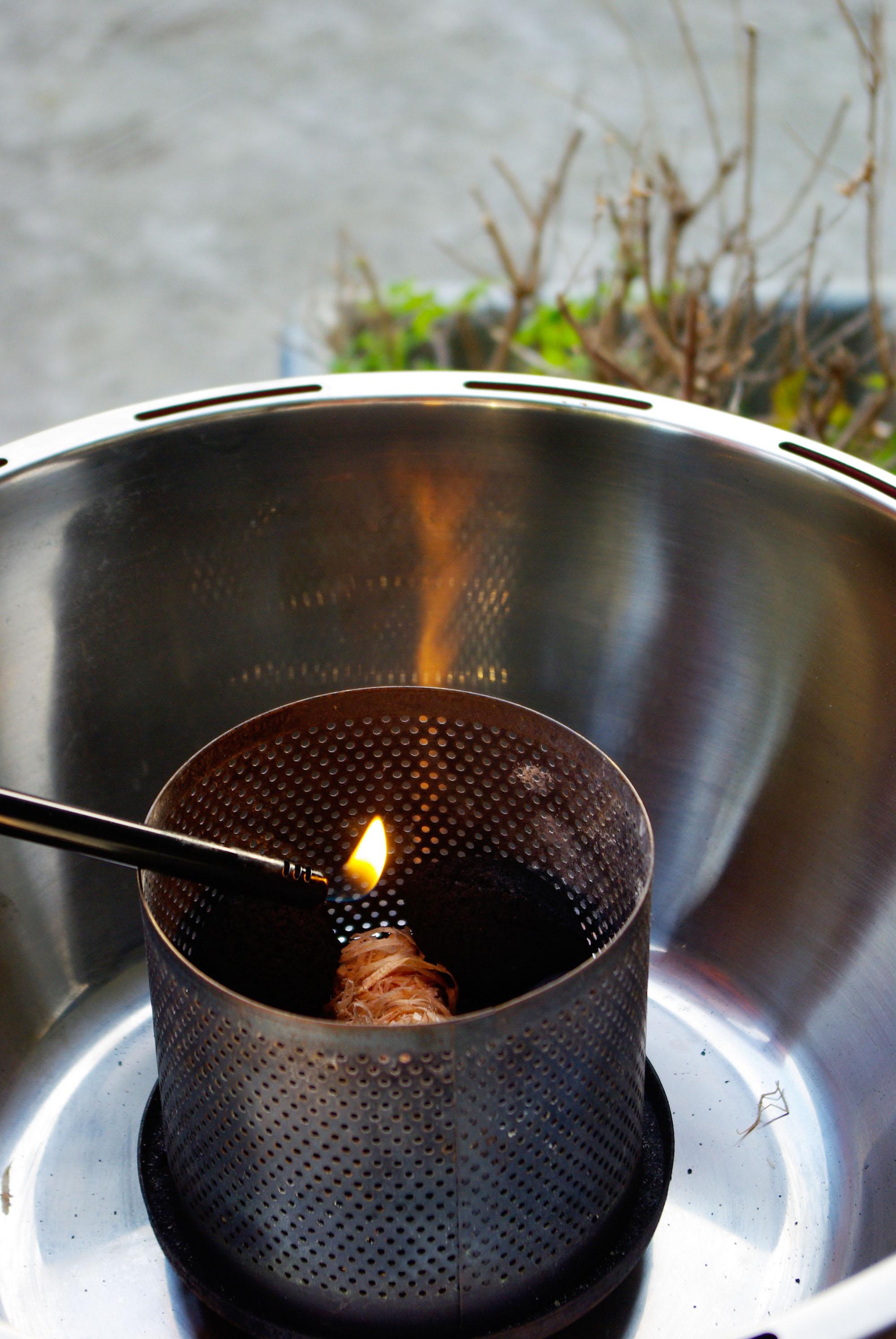 lotus-grill (original) - produkttest - die genießermanufactur