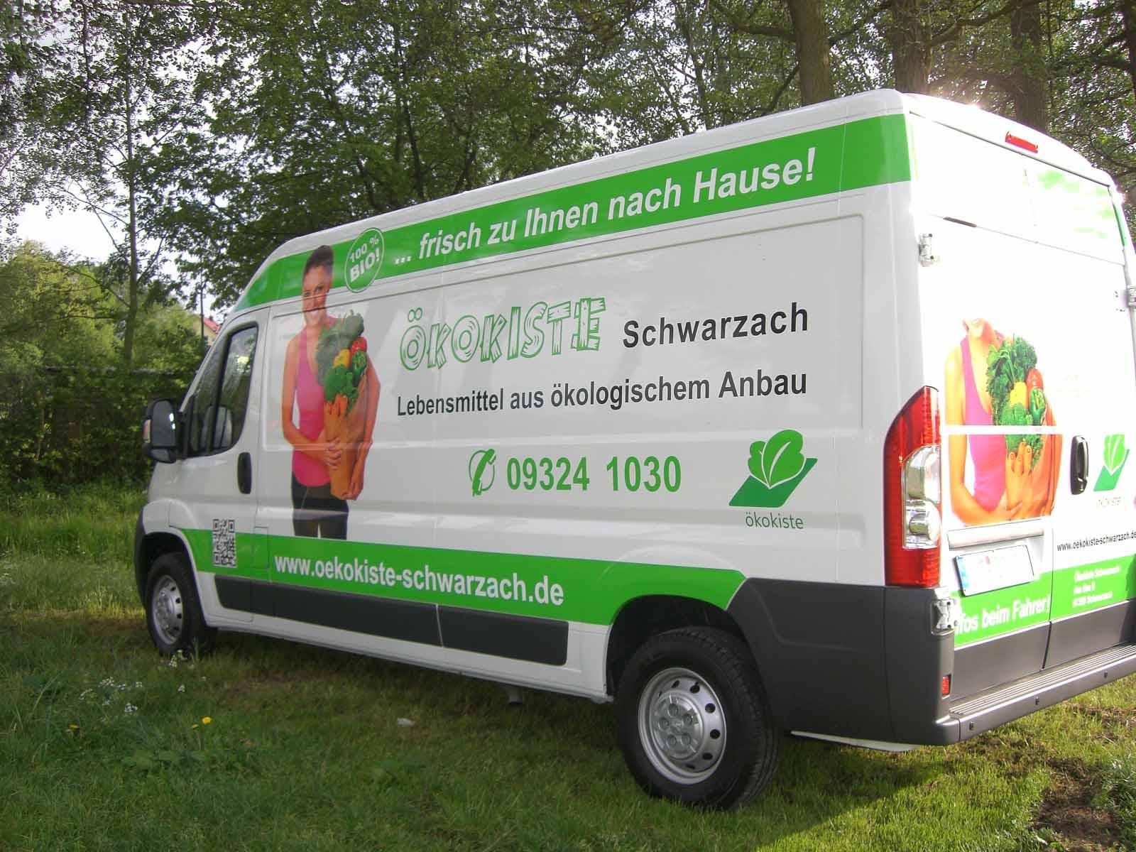 Ökokiste Abokiste Schwarzach